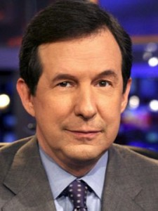 Chris Wallace, photo courtesy excellenceinjournalism.org