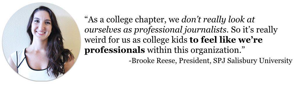 Brooke Reese