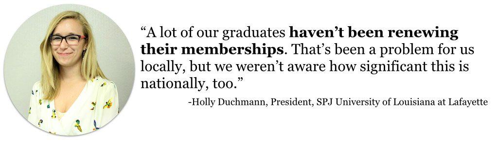 Holly Duchmann